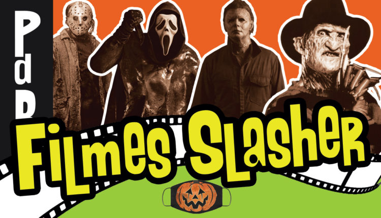 especial halloween filmes slasher