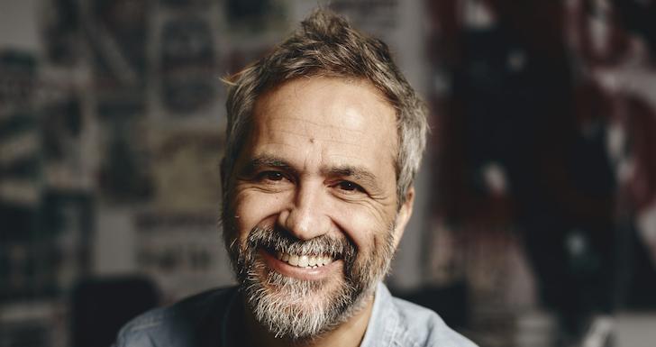 Buteco na Mostra: Entrevista com João Nuno Pinto.