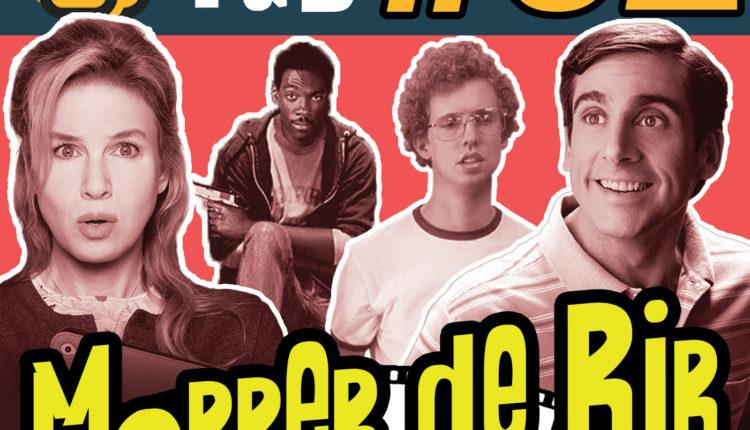 Filmes para Morrer de Rir – PdB #92