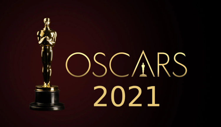 Indicados ao Oscar 2021 – PdB 112