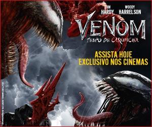 Espaço Z –  Venom