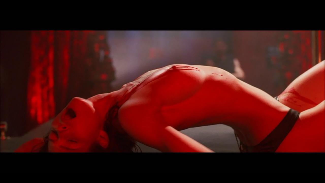 Jessica Biel Nude Debut 70
