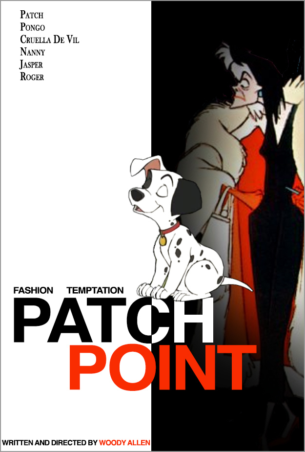 Patch-Point