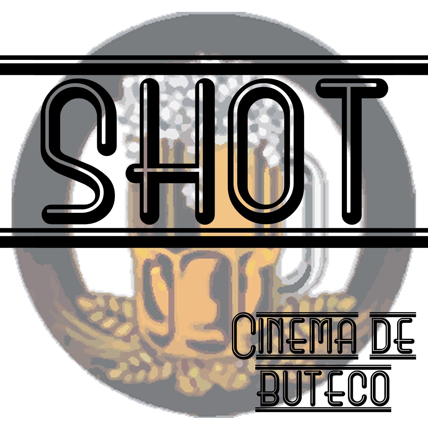 Shot Cinema de Buteco